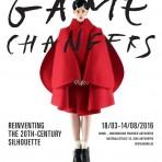 """""""Game Changers"""", la exhibición que reunirá a Balenciaga y los diseñadores que reinventaron el siglo XX"""
