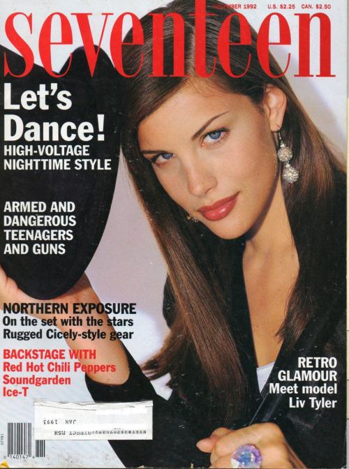 1992 Liv Tyler