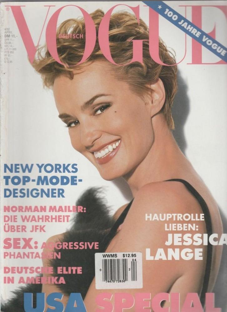 1992 Vogue Germany