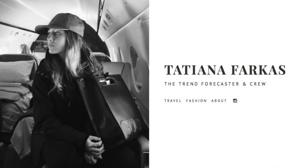Tatiana Farkas