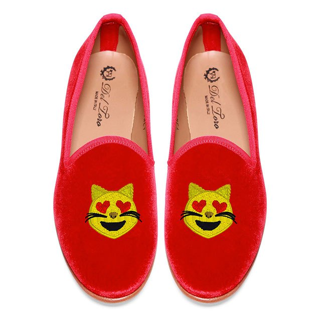 Edie Parker zapatos