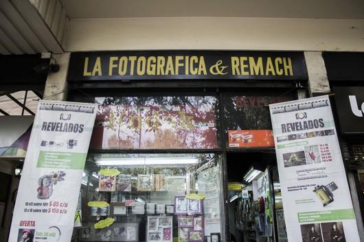 La fotográfica _ Remach
