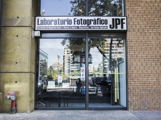 Laboratorio Fotografico JPF