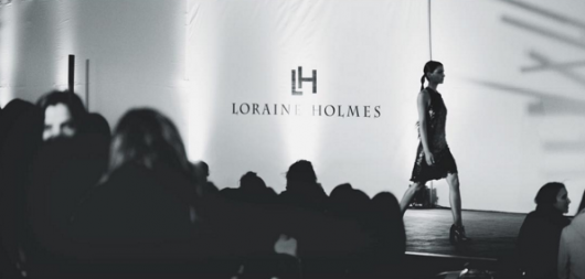 Loraine Holmes1