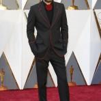 VLC Man: Cómo vistieron ellos en las alfombras rojas