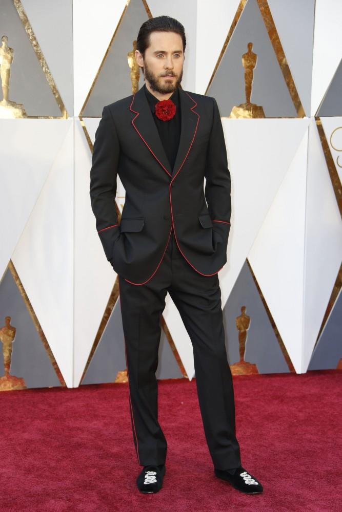 Oscars Jared Leto