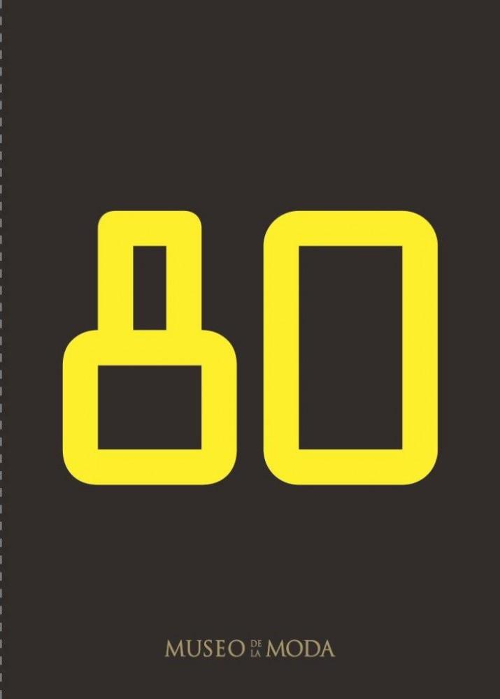 Portada Catálogo 80