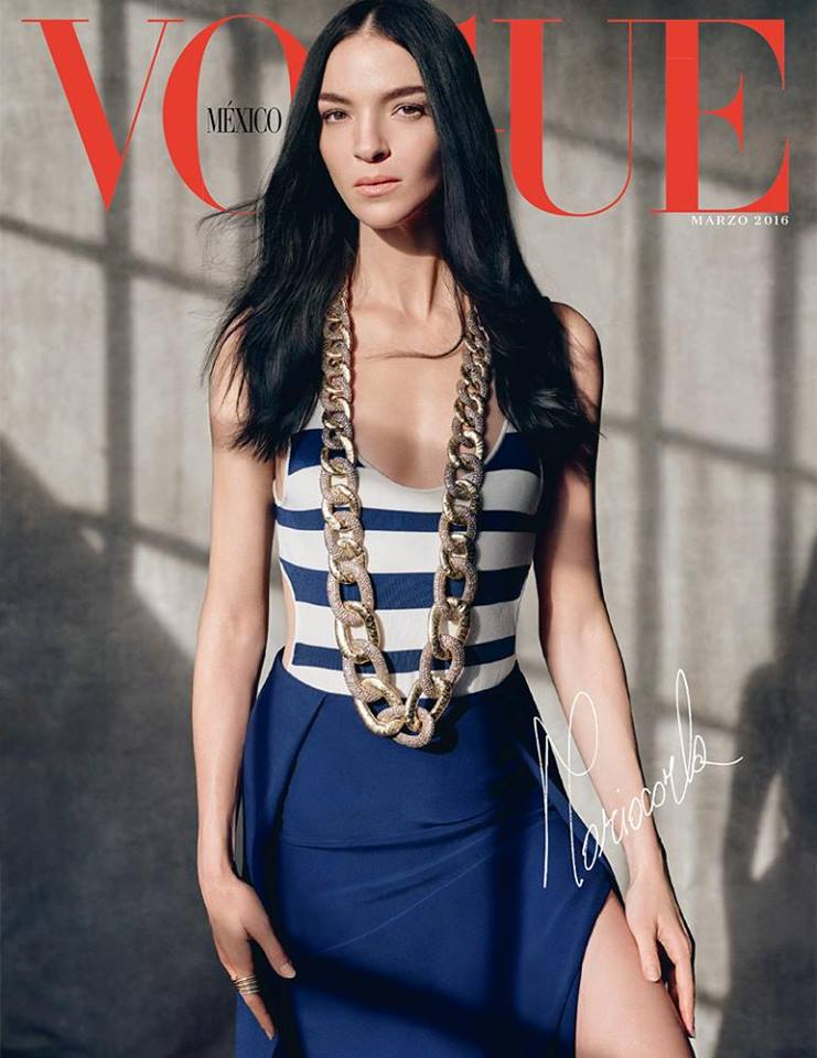 Vogue Mexico y Latinoamerica