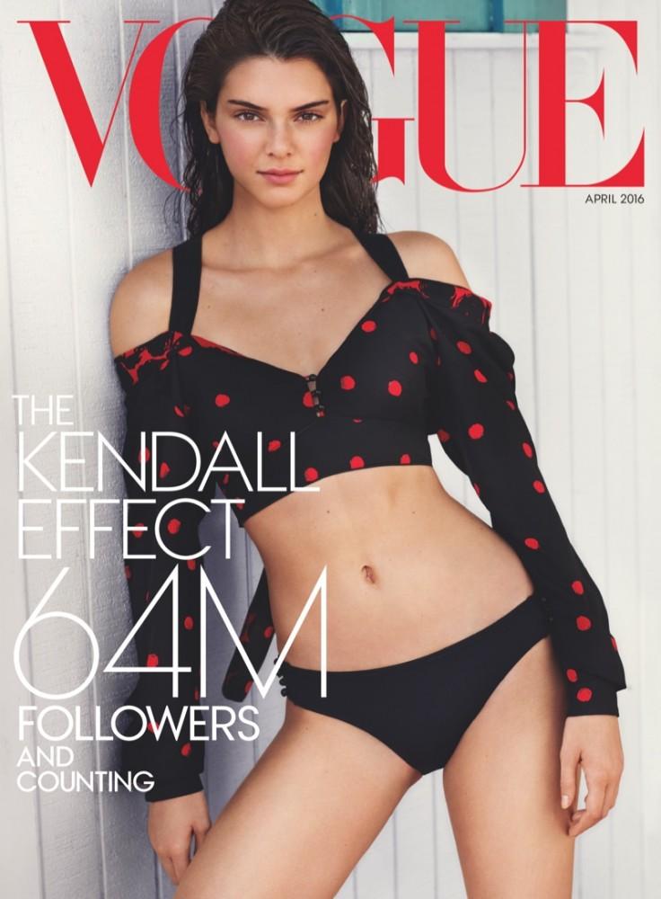 Vogue Social Media magazine