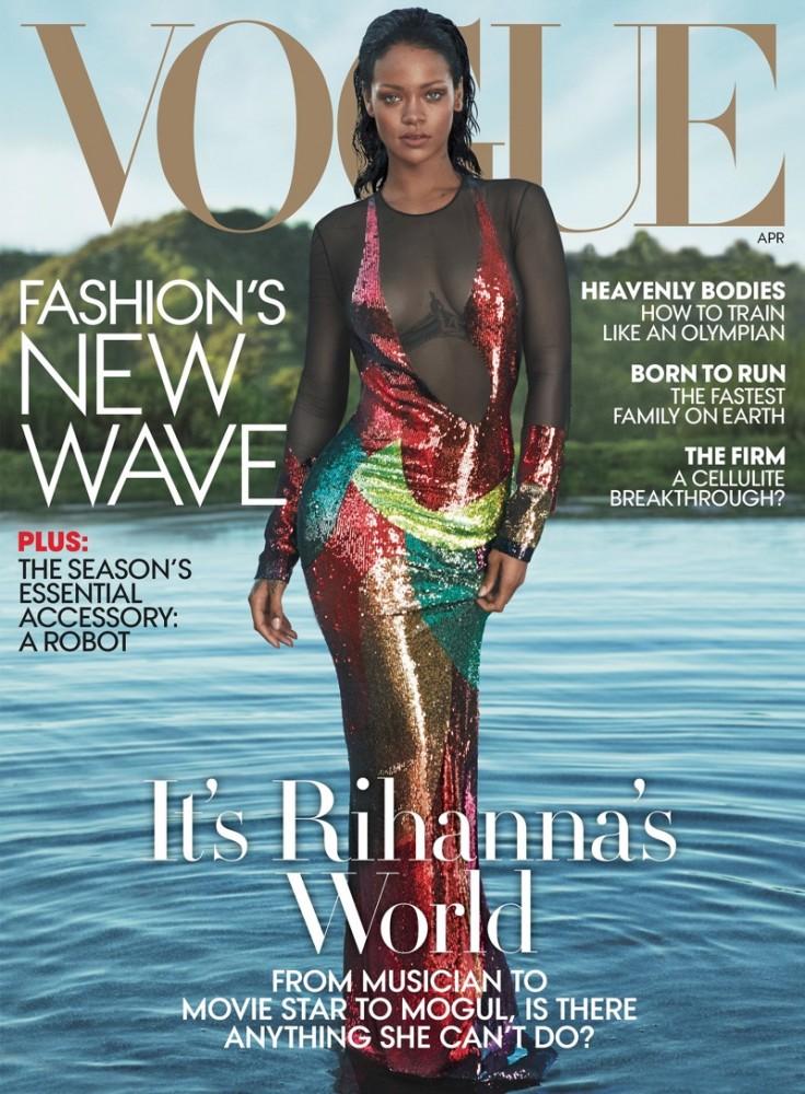 Vogue US
