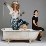 """""""Mermaids"""" (1990): Recordando ese clásico de culto con Cher, Winona Ryder y Christina Ricci"""