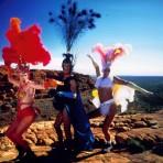 """""""Priscilla, la Reina del desierto"""" y """"¿Reinas o Reyes?"""", las películas que popularizaron el arte del drag queen"""