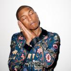 VLC Man: Celebramos el cumpleaños de Pharrell revisando su estilo