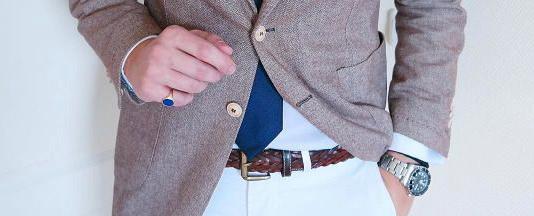 VLC MAN: Tipos de cinturones y tips para usarlos