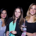 Constanza, Dayana Perez y Camila Mardones