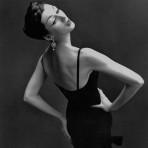 ¿Cómo eran las modelos de los años '50?