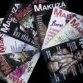 Makuza Mag21