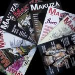 Makuza Mag, la primera revista de tatuajes en Chile