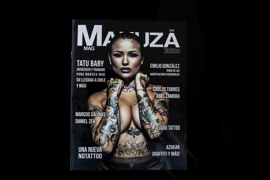 Makuza Mag3