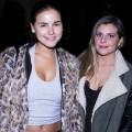 Melani Roiter e Isabel Rodriguez