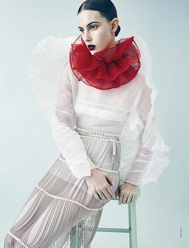 Ruby-Aldridge-French-Revue-de-Modes-Ralph-Mecke-06-620x814