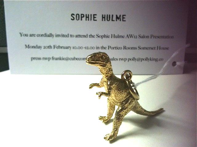 Sophie Hulme