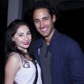 Valentina Diaz y Carlos Garcia