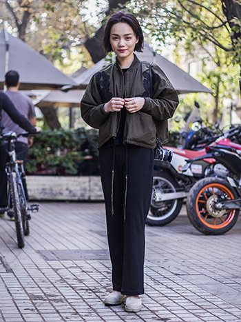 Yani Li