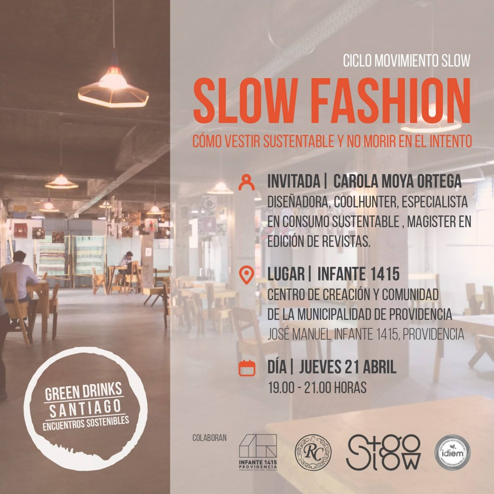 charla slow fashion