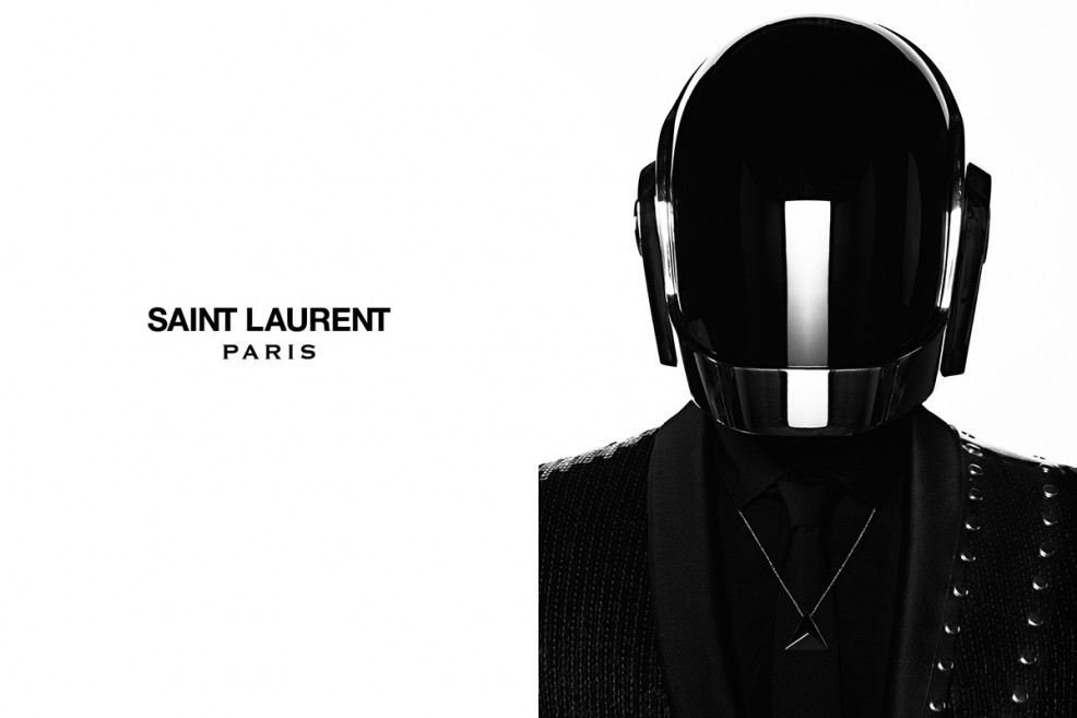 Slimane Saint Laurent