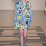 VisteLaCalle desde São Paulo Fashion Week, Temporada Verano 2017: Día 2