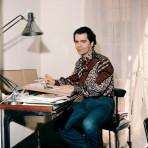 Flashback: El estilo de Karl Lagerfeld antes de Chanel