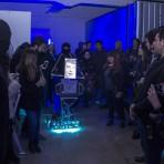 Future Fashion Show: El primer desfile de robots hecho en Chile