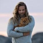 Lasse Matberg, el oficial naval noruego que es sensación en Instagram