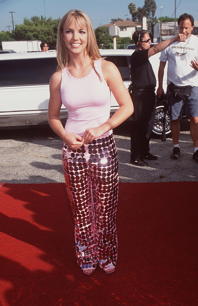 Britney Spears 1999