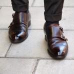 VLC Man: Tipos de zapatos
