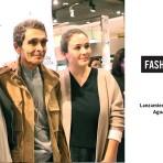 Fashion Report: Lanzamiento Agua de Bambú por Adolfo Domínguez