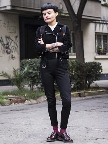 Ali Cabello
