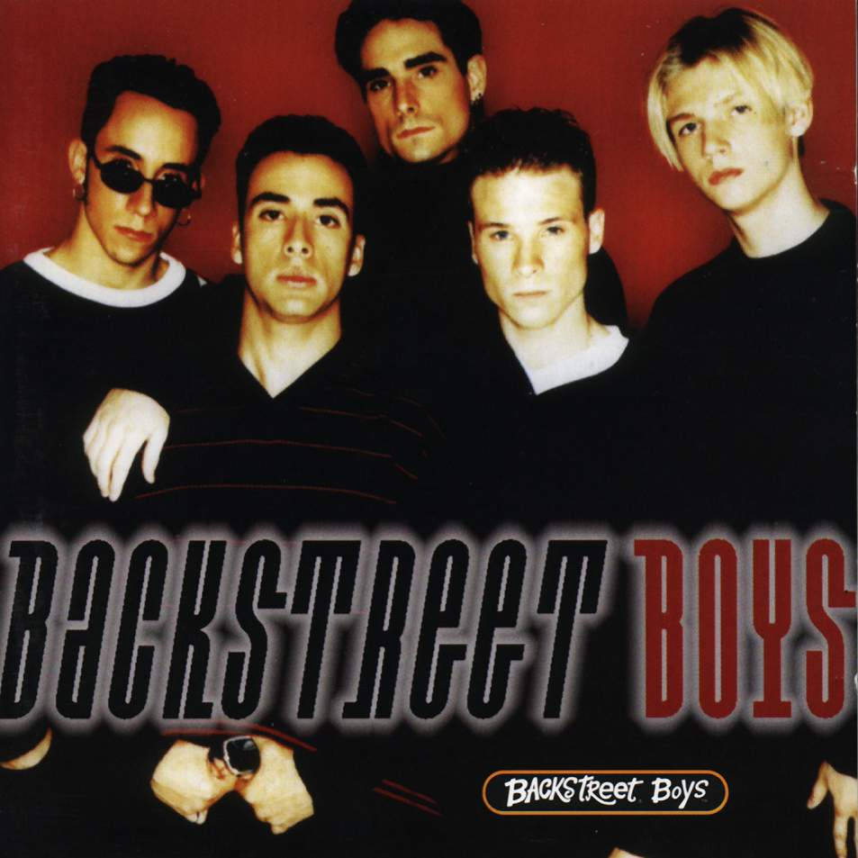 Backstreet Boys_album