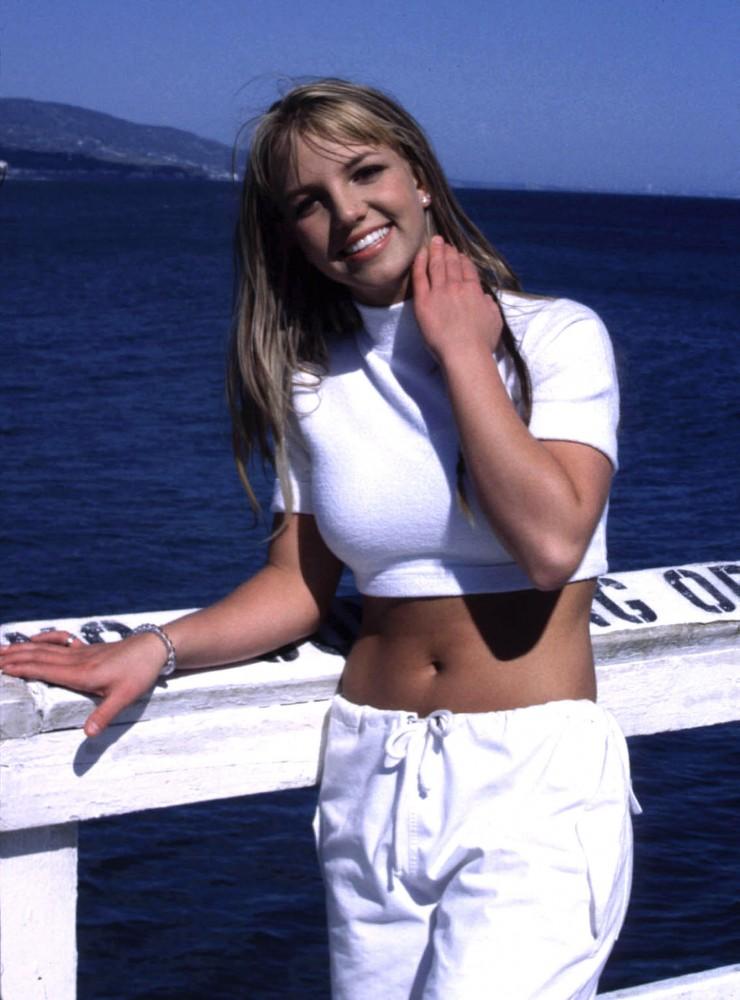Britney-Spears-Sometimes-Video-1999