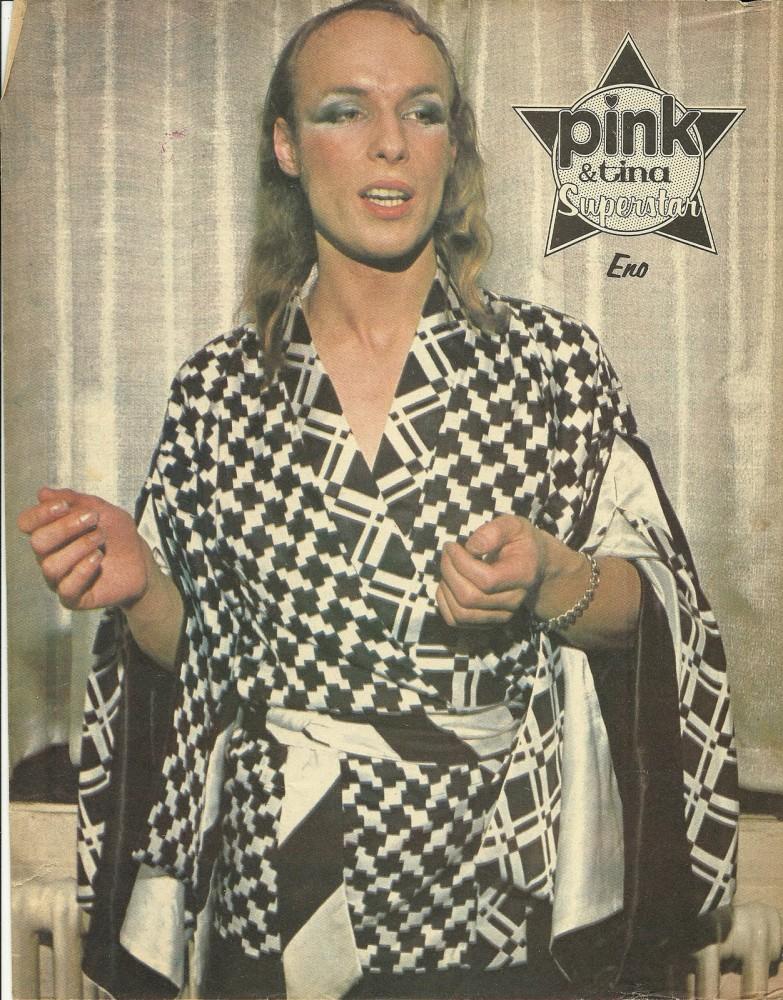 Eno 1974