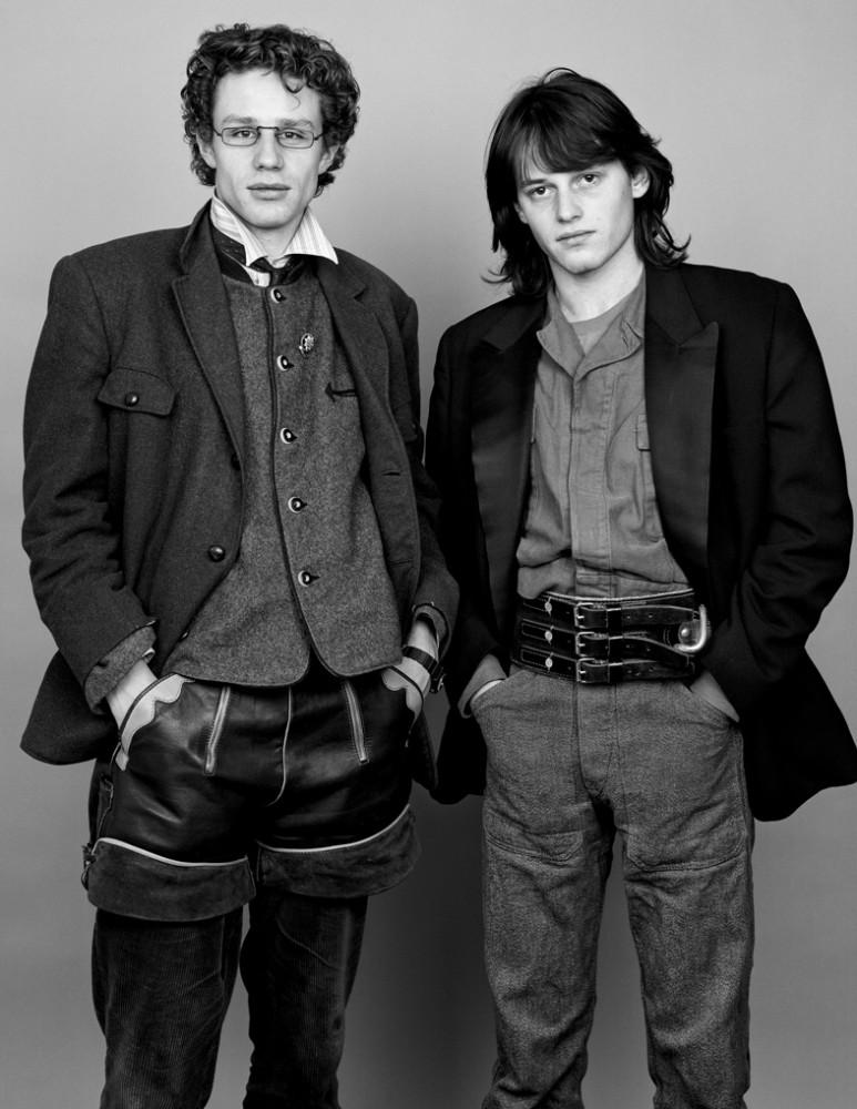 Franz & Matthias 1982