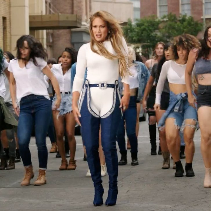 Jennifer-Lopez-Gets-Manolo-Blahnik-Boots-From-Rihanna
