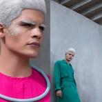 """Entrevista al fotógrafo viñamarino, Lester Villarroel: """"Me causa alegría saber que en los países donde la moda está más avanzada, les agrada nuestro trabajo"""""""