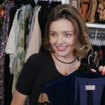 VLC ♥ El clóset de Miranda Kerr por British Vogue