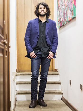 Sebastián Marchant
