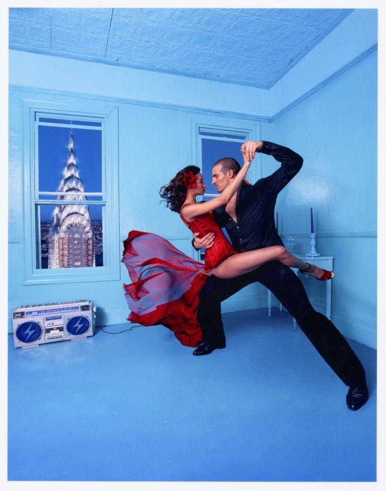 Slam+Tango