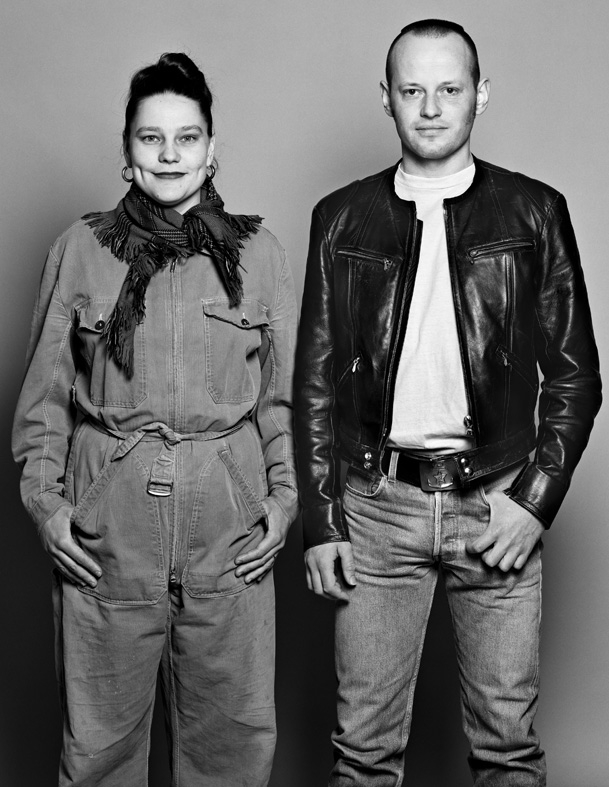 Sonnhild & Matthias 1997