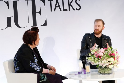 Vetements CEO Guram Gvasalia