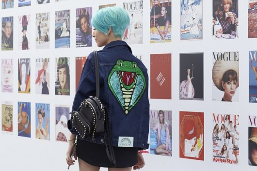 Vogue Festival 2016
